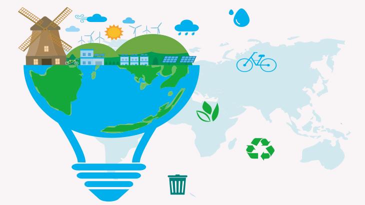 環境イメージ画像