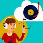 音楽業界の楽曲作成者を守り、アーティストへ対価を還元させるブロックチェーン技術