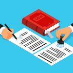 公的文書の改ざん・偽造はブロックチェーンで防げる。日本企業が導入に前向きな理由