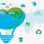 環境問題はブロックチェーン技術で守ることができる。その取り組み方と日本での事例