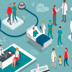 ヘルスケア業界の手間をブロックチェーンでスマートに、業界全体のコスト削減へ【2019年最新情報】