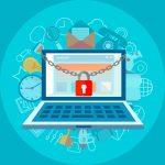 インターネットのリスクからブロックチェーン技術があなたの大切な情報を守ります。