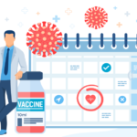 ブロックチェーンを使ったCOVID-19ワクチン自動管理システムがリリース