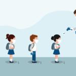 ブロックチェーン技術を公立学校が利用、教員と生徒の心身の健康状態をCOVID-19から守り管理する
