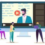 教育とビデオストリーミング