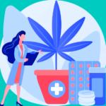 医療用大麻ブロックチェーンアプリケーションでサプライチェーンを改善