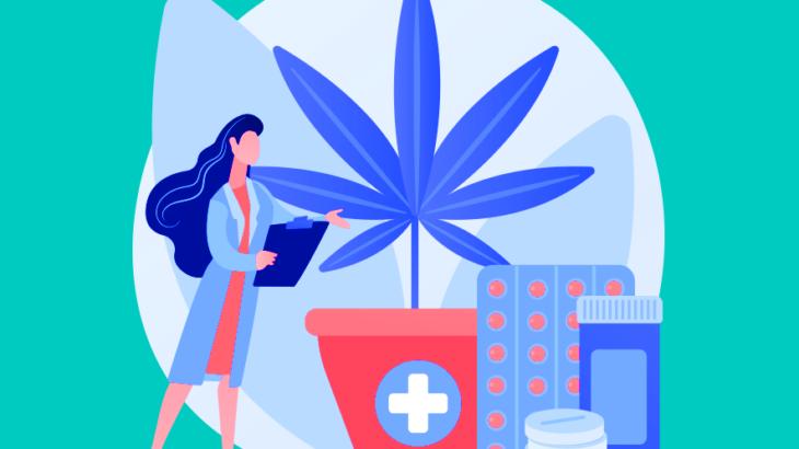 医療用大麻イメージ画像