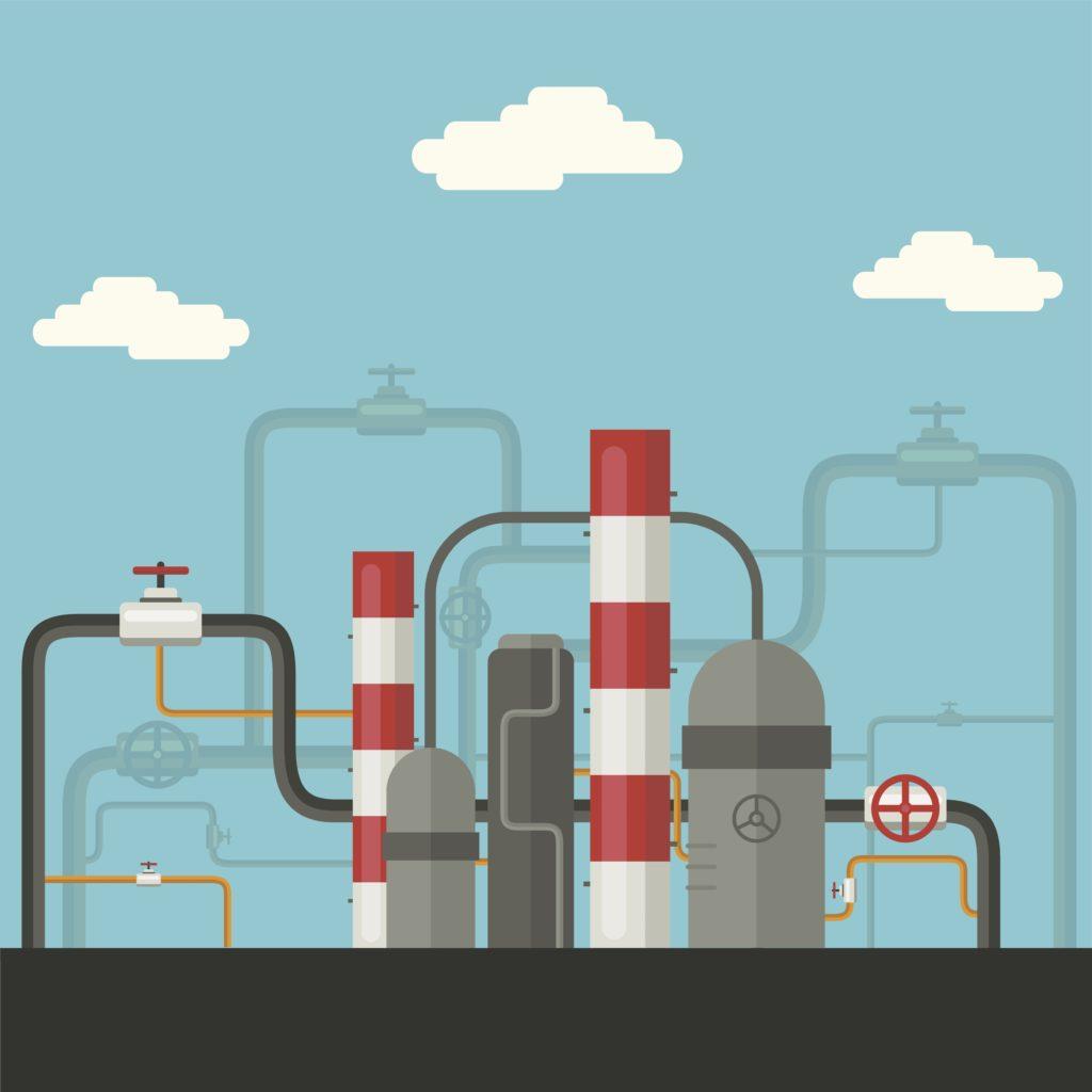 エネルギー業イメージ画像