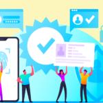 韓国大手通信業者3社がブロックチェーンベースのID管理アプリをリリース