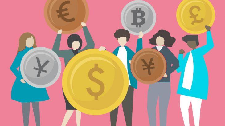 ブロックチェーン技術を使えば、暗号資産も新しい通貨として使えるようになる!?