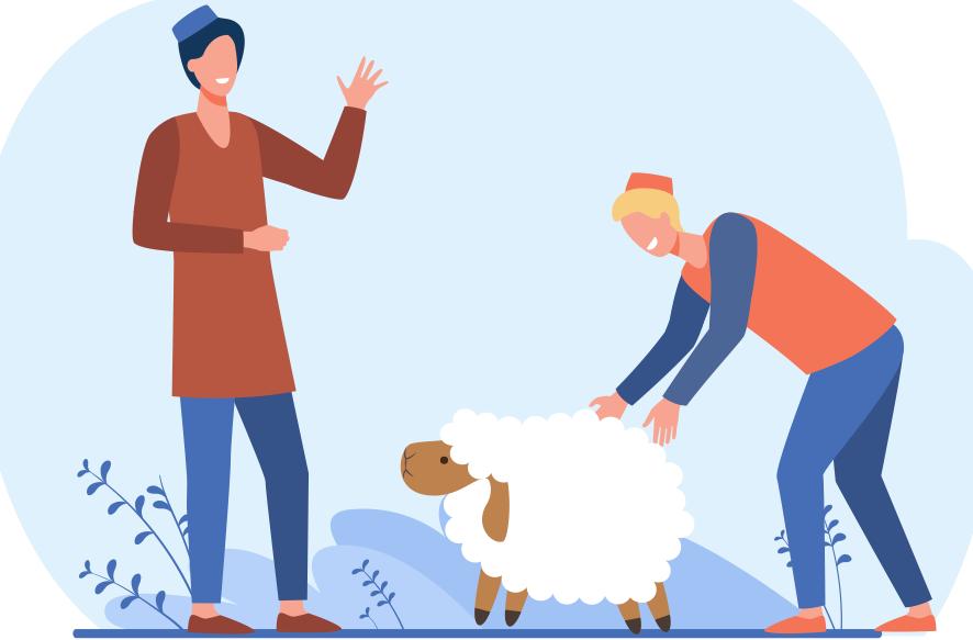 羊イメージ画像