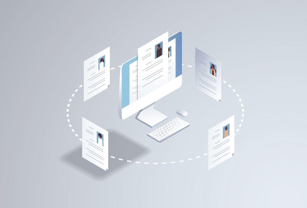 デジタル証明書イメージ画像