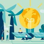 エネルギー企業が顧客管理にDLT(分散型台帳技術)を。PoCへで費用対効果を検討