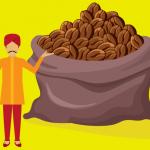 コーヒー農園に朗報!生産者を保護するブロックチェーンプロジェクトにインドが着手。