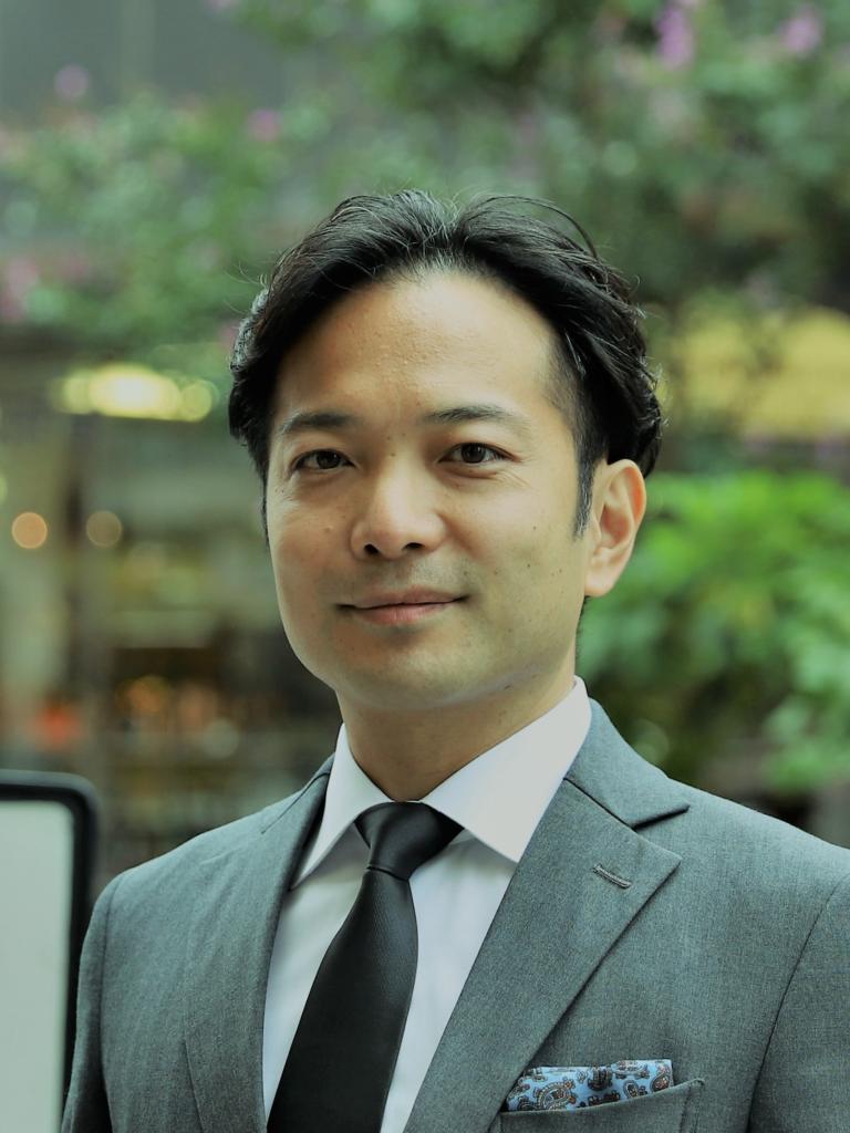 SBI R3 Japan株式会社 - ビジネス開発部・部長 山田宗俊