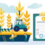 農業保険イメージ画像