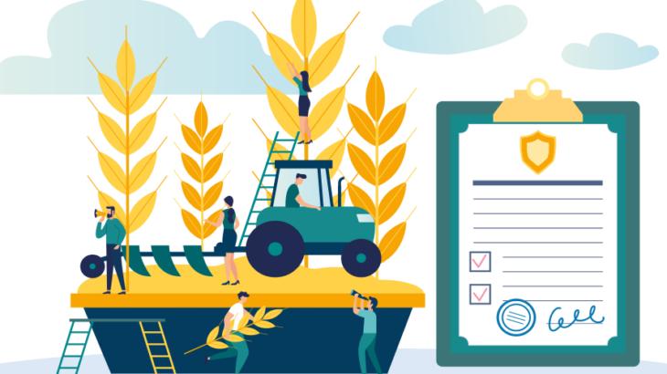 ブロックチェーンベースの農業保険が東アフリカの小規模農家を救う