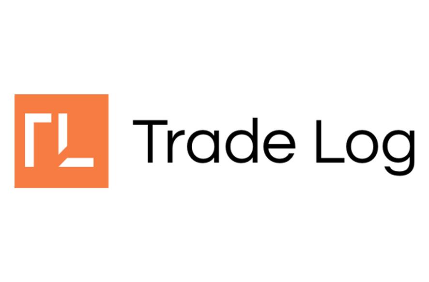 トレードログ株式会社様ロゴ
