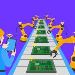インダストリー4.0のセキュリティ問題をブロックチェーン技術で解決