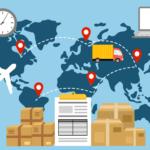 貿易イメージ画像