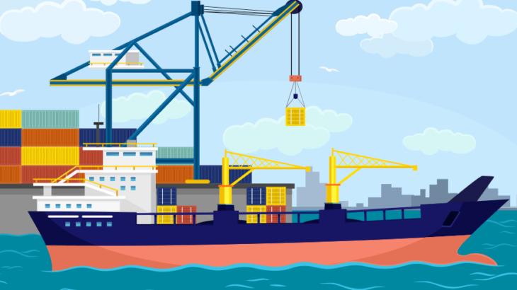 世界有数の海運会社がブロックチェーンベースのeBLプラットフォームサービスを提供開始