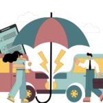 自動車保険イメージ画像