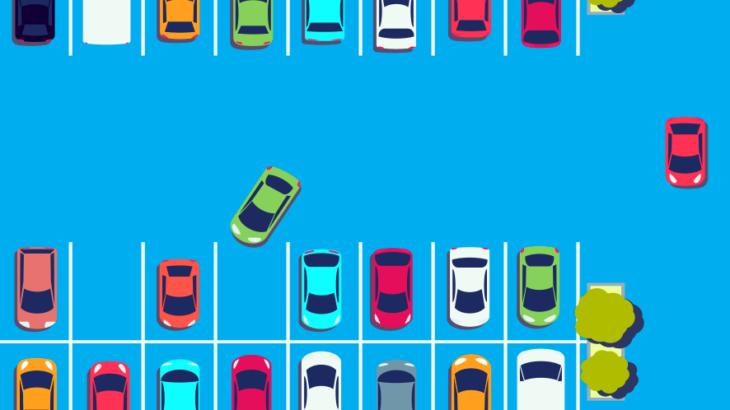 ブロックチェーンとAIを使ったスマートシティで車の渋滞を無くす