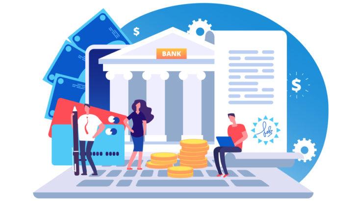 ドバイ国営銀行、ブロックチェーンを使用した金融機関間でのデータ共有を開始