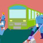 スイス鉄道、ブロックチェーン認証情報管理システムで職場の安全を向上、業務の効率化図る