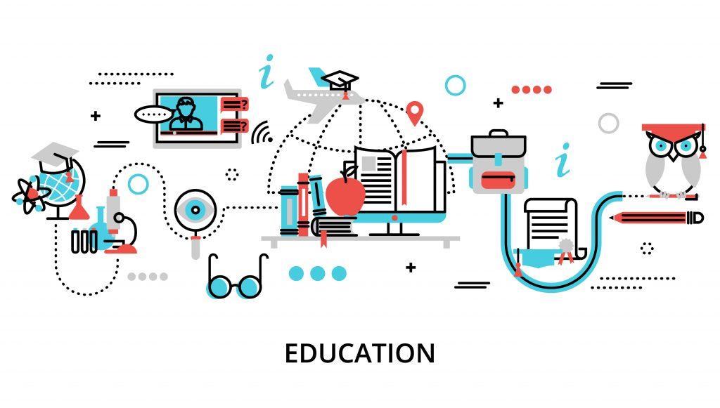 教育とブロックチェーン