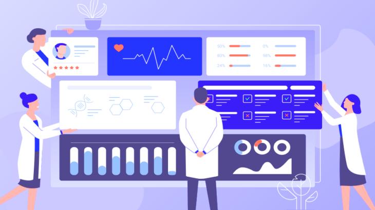 医療機関へのサイバー攻撃がCOVID-19感染拡大以降急増、ブロックチェーンを用いた特許で患者情報を守る