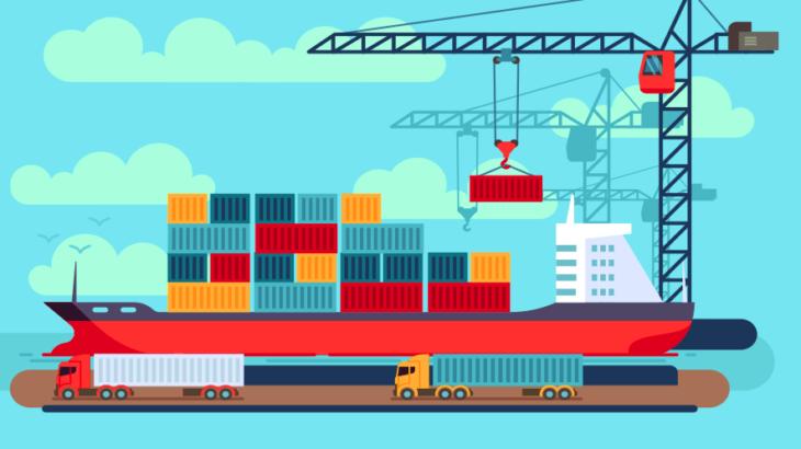 アリババがブロックチェーン船荷証券プロジェクトに参加