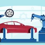 ブロックチェーンで車の部品に持続可能性のある材料が使われているか明らかにする