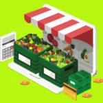ブロックチェーンテクノロジーで柑橘類を追跡