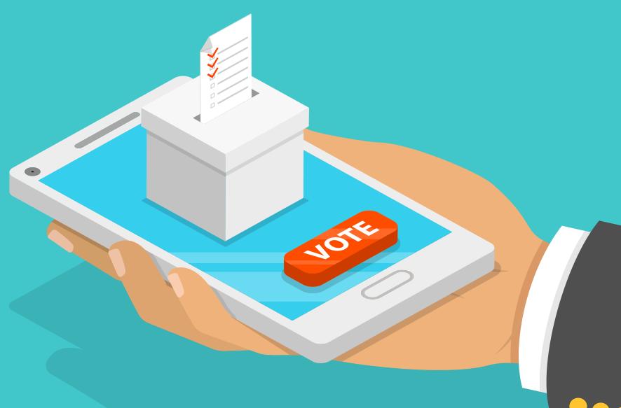 投票イメージ画像