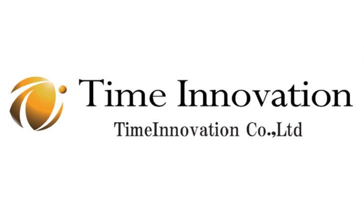 タイムイノベーション ロゴ画像