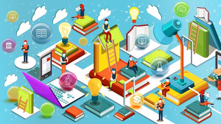 質の高い教育と学びの機会をブロックチェーンが創出する!