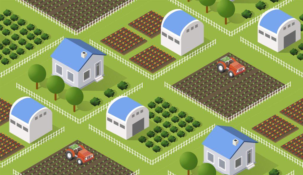 土地管理イメージ画像
