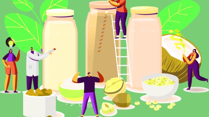 ブロックチェーンで穀物のアレルゲンや油糧種子の純度を追跡管理する