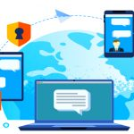 メッセージサービスを完全なものに。ブロックチェーンによって守られる私たちのメッセージ。