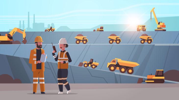 金属と鉱業会社はブロックチェーンソリューションで世界経済フォーラム(WEF)と協力