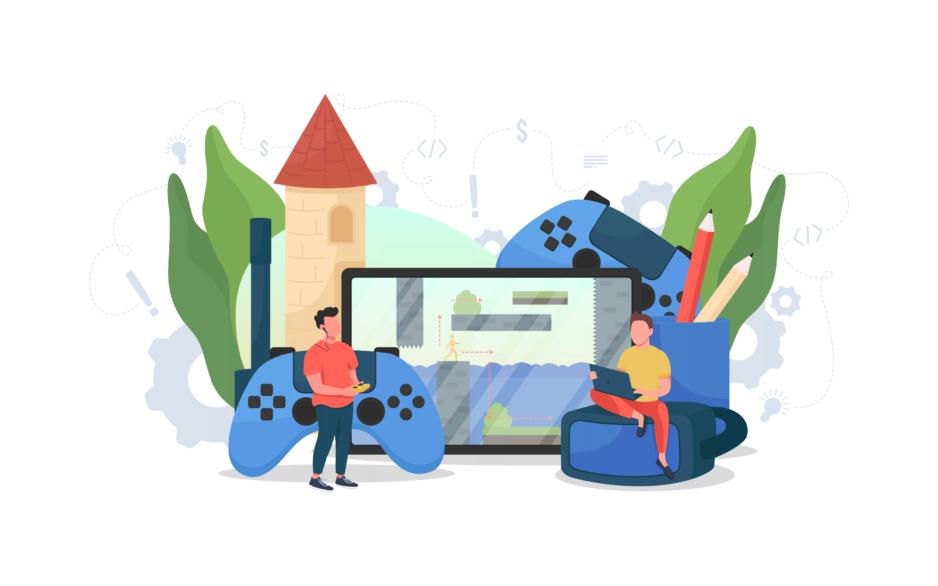 ゲームイメージ画像