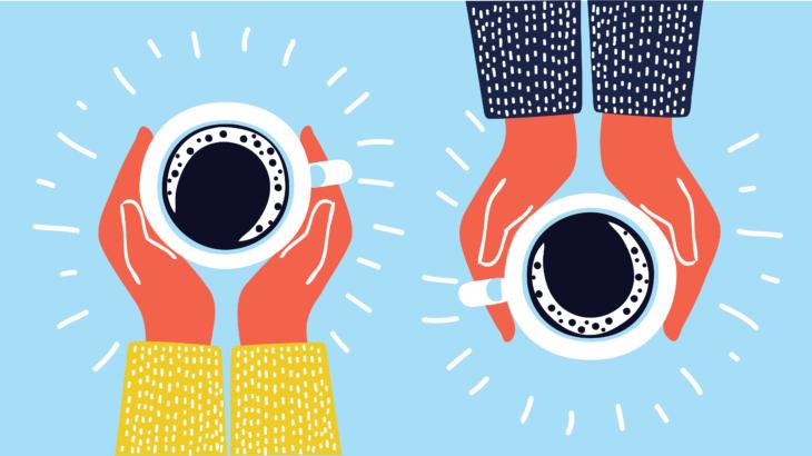 ブロックチェーンアプリによってコーヒーの起源の追跡可能性が加速する